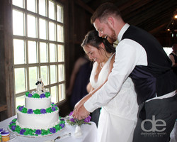 Wedding: Reception