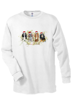 Joy to the World -All Cavaliers