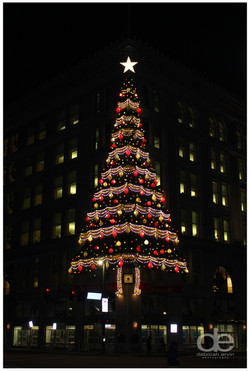 hornes christmas tree