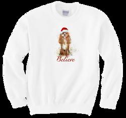 Believe - Ruby