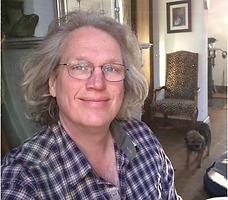 Mr Richard Van Wijck