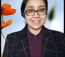 Saswati Choudhary