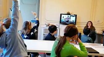 ACE of BRUSSELS International School
