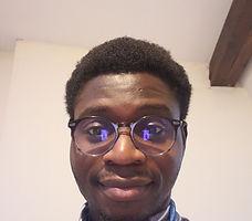 Mr Richmond Acheampong