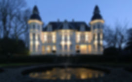 Ace of Brussels. School. Chateau