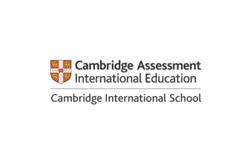 CAMBRIDGE INTERNATIONAL