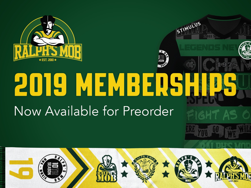 68f40e7c4 2019 Membership Packages Now Available for Preorder!