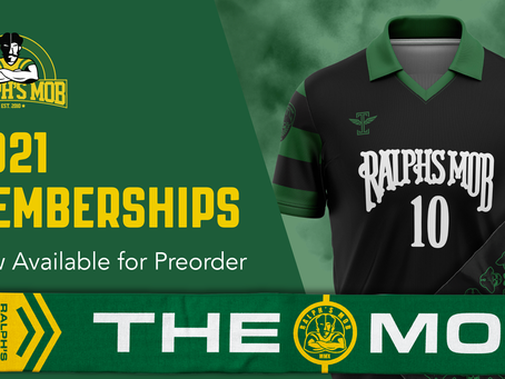 2021 Membership Packages – Now Available for Preorder!