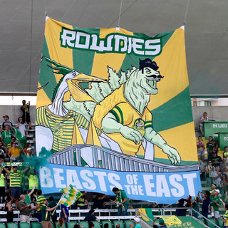 """""""Beasts of the East"""""""