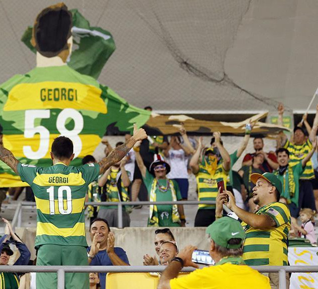 Georgi Hristov 58th Goal
