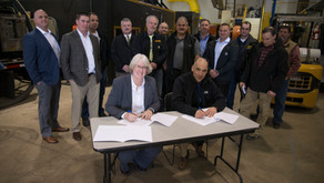 NEWS: Granite Bridge reaches deal with NH Building Trades Council