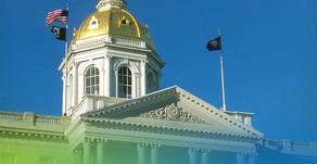 PRESS RELEASE: Bipartisan Group of 22 State Senators Endorse Granite Bridge Infrastructure Project