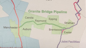 NEWS: Epping seeks to become intervenor in natural gas pipeline project