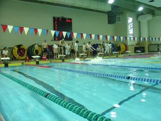 Enjoy a Swim at Manitoba Masters March Madness Meet