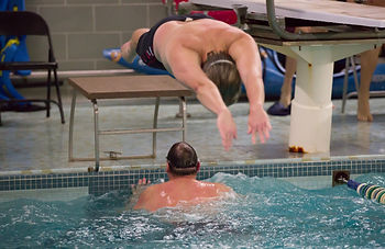 Masters Swimming Manitoba Pop Sidwell 2013