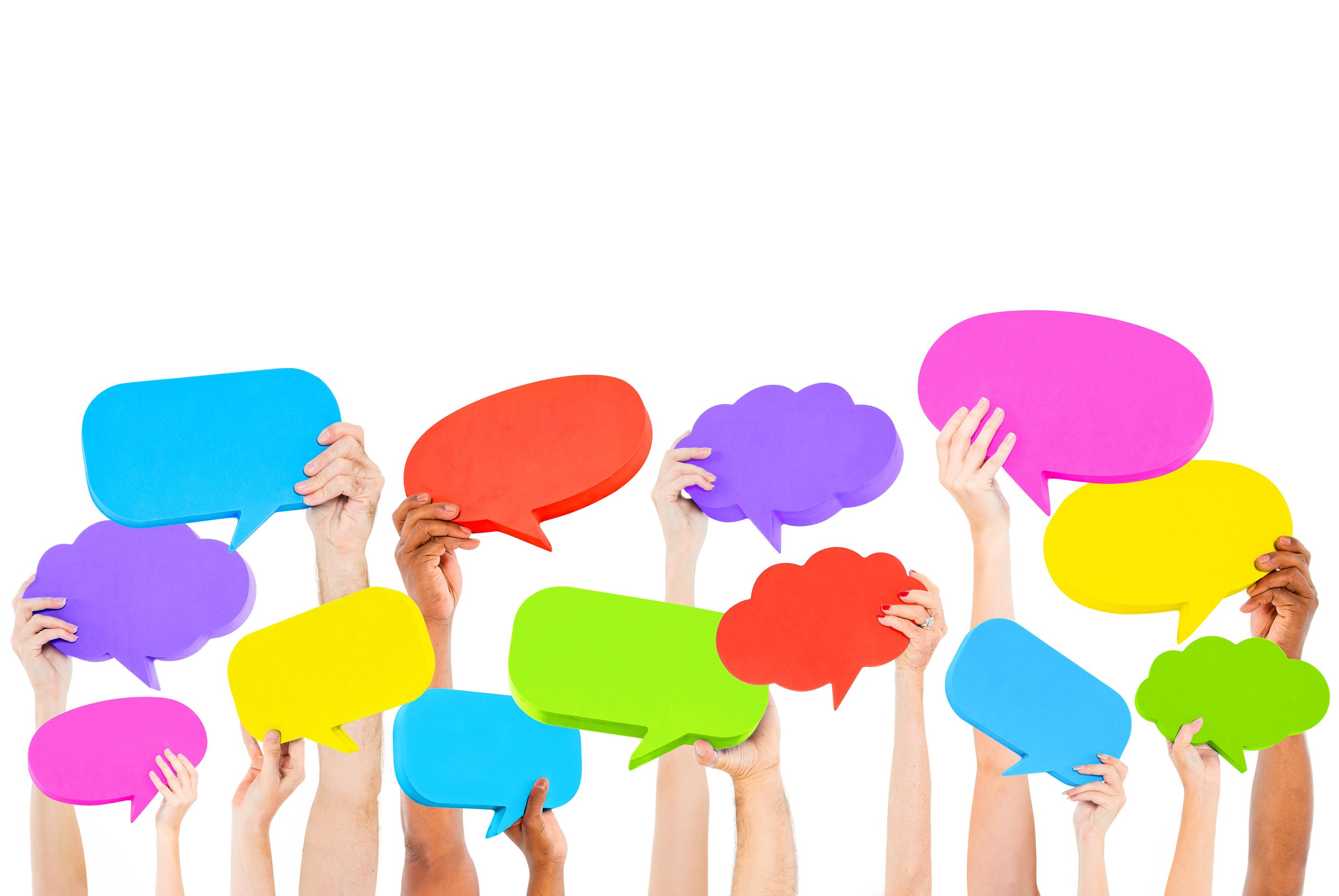 Communiquer sur le projet