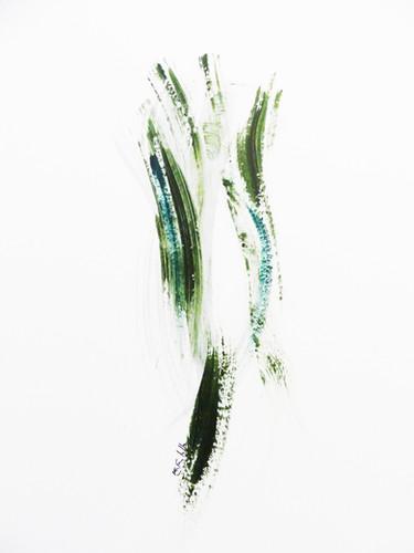 Abstract AMAI - 65x50cm, 2020