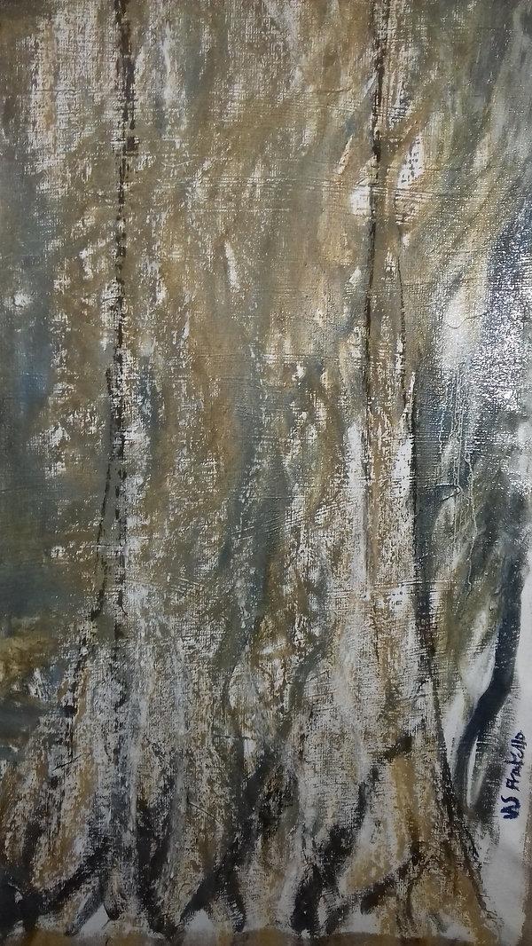 Fratello Anne-Sophie Peinture Arbre en vie