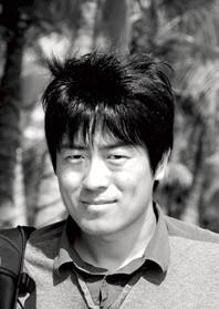 Qiang Sheng 盛强