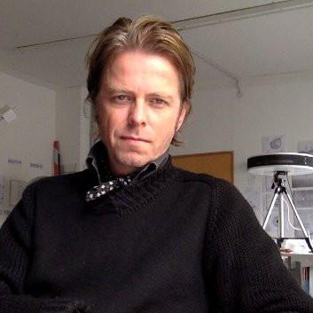 Gustav Hellberg