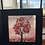 Thumbnail: Fused Glass Framed Window Hanging - Wholesale