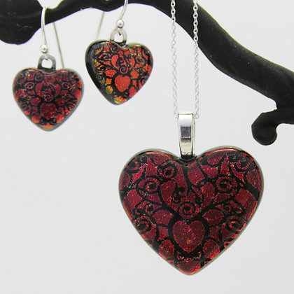 Handcut Heart wholesale