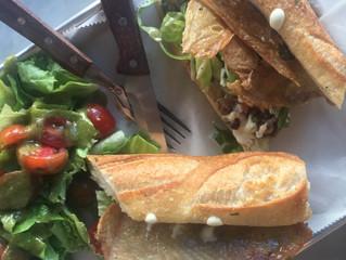 חדשות האוכל | רוטיסרי מבית דא דא ודא