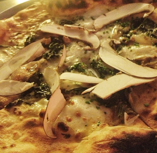 פיצה בסנטה קתרינה