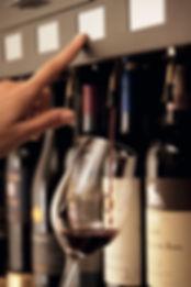 wine self service enomatic
