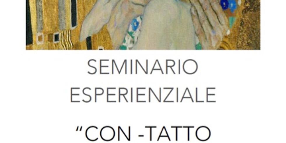 """Seminario """"Con-Tatto con l'Anima"""""""