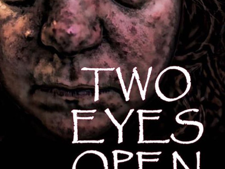Two Eyes Open Anthology Now on Sale!