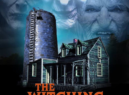 New Review for The Witching Well