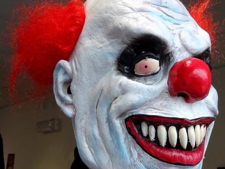 Tunnel Clown Attack