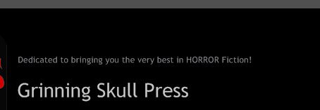Grinning Skull Press Contracts              The Witching Well
