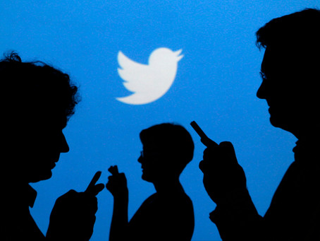 Why Twitter Excites More Than Facebook