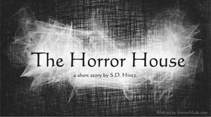 horror house lino lakes