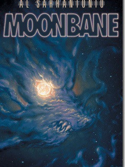S.D. Reads: Moonbane by Al Sarrantonio