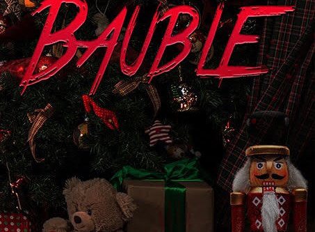 Christmas Horror for the Halloween Holiday