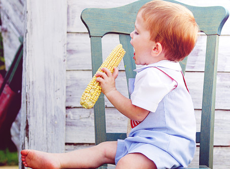 Six Simple Steps to Turn Your Kids into Veggie Lovers