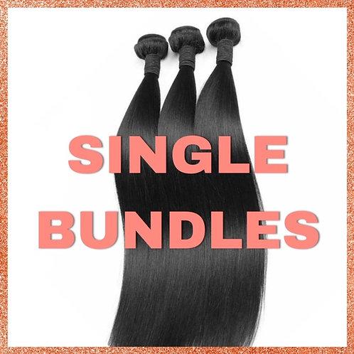 Single Bundles