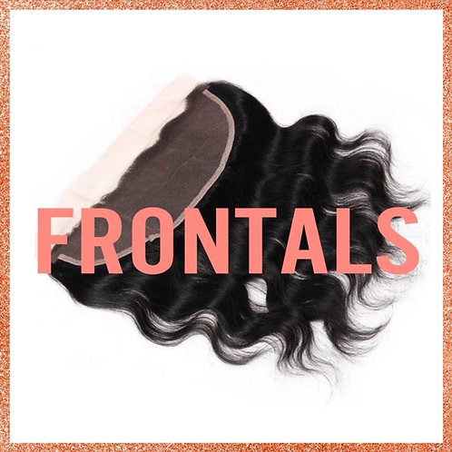Frontals