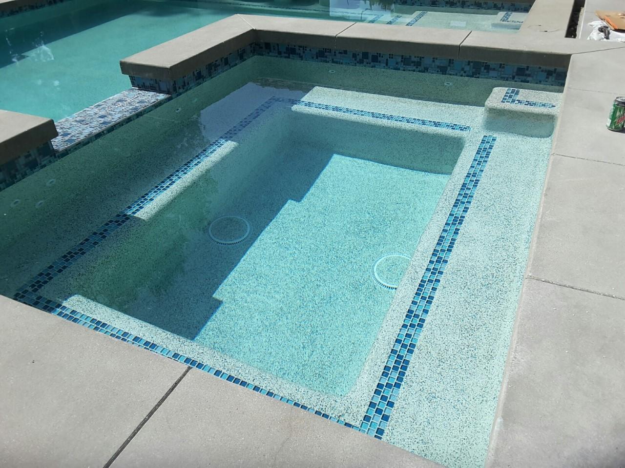 Swimming Pool Contractor California Macbet Pool Inc
