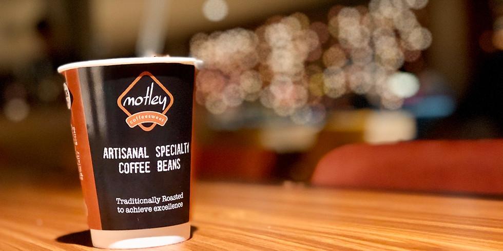 Γινε μέλος του Motley και κερδισε εναν καφε πακέτο ΔΩΡΟ!