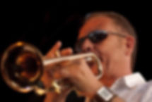 The Man, The Myth, The Trumpet