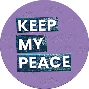 Keep my peace circle logo.png