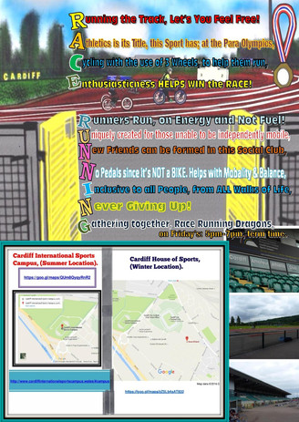My RRD s Club Poster Page Pic Both locat