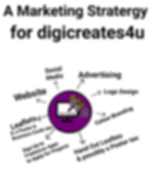 My digicreates4u Digital Simple Marketin