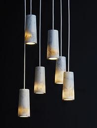 Solid Pendant lights - Momentum,