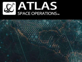 Laser Light Communications Partners with Atlas Space Operations for NASA Optical Comm Relay Study Aw