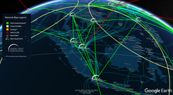 Asia - West Asia SD-WAN